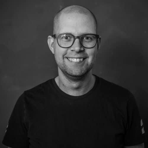 Erik Bøylestad Nilsen