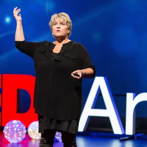 Aase Helene Fidje Ødegaard