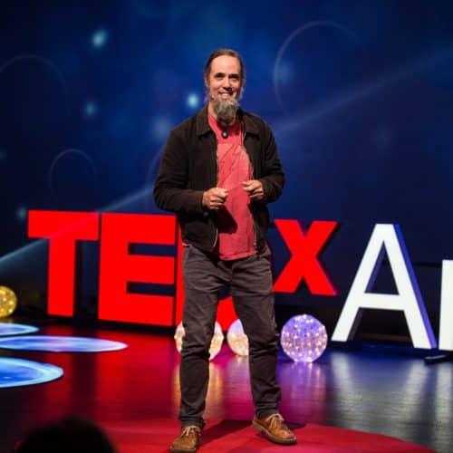 Mike Troxel