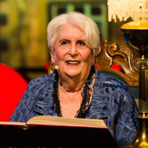 Nancy Westerberg