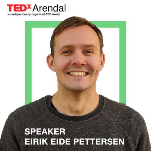 Eirik Eide Pettersen