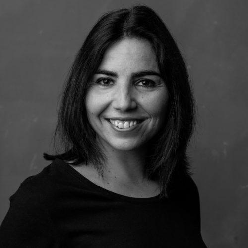 Sara Calvache