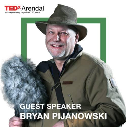 Bryan Pijanowski