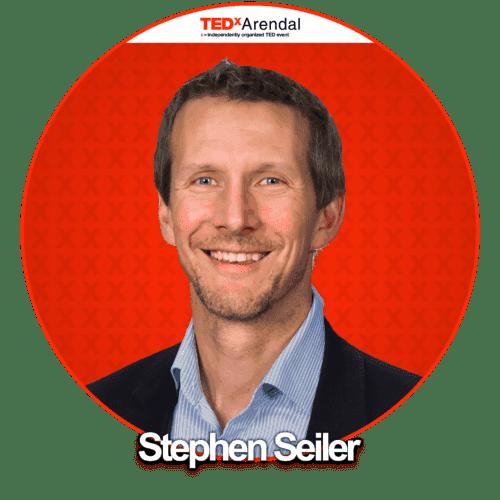 Stephen Seiler