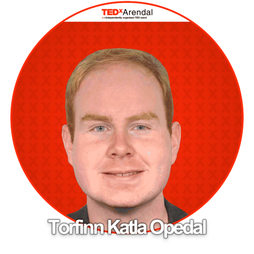 Torfinn Katla Opedal