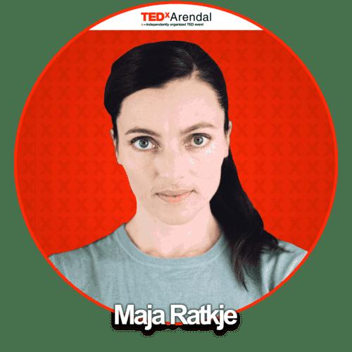 Maja S. K. Ratkje