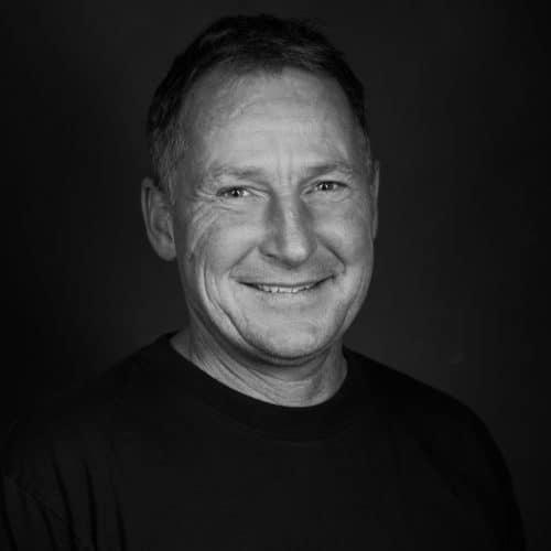 Bjørn Pedersen