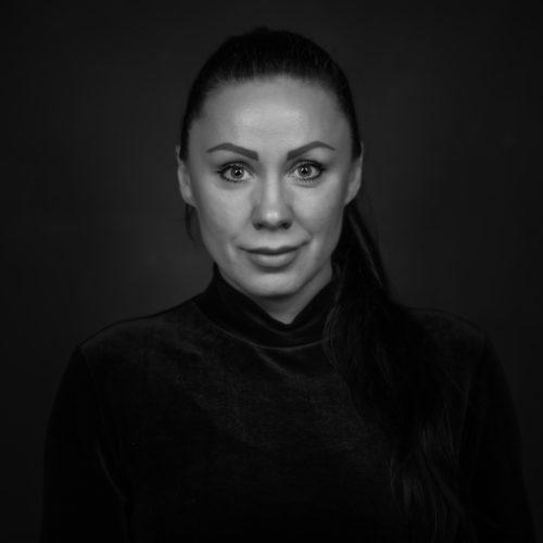 Yuliya Johannesen