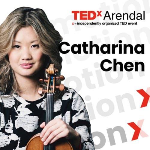 Catharina Chen