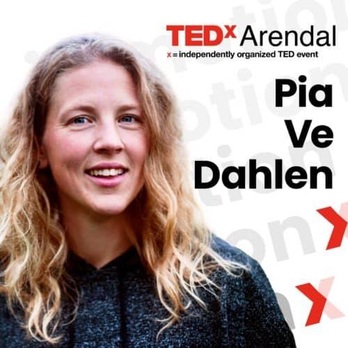 Pia Ve Dahlen